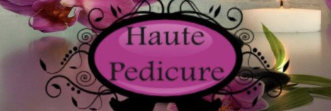 Haute Pedicure